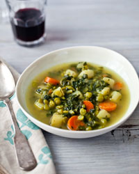 Soup Recipes for Lent