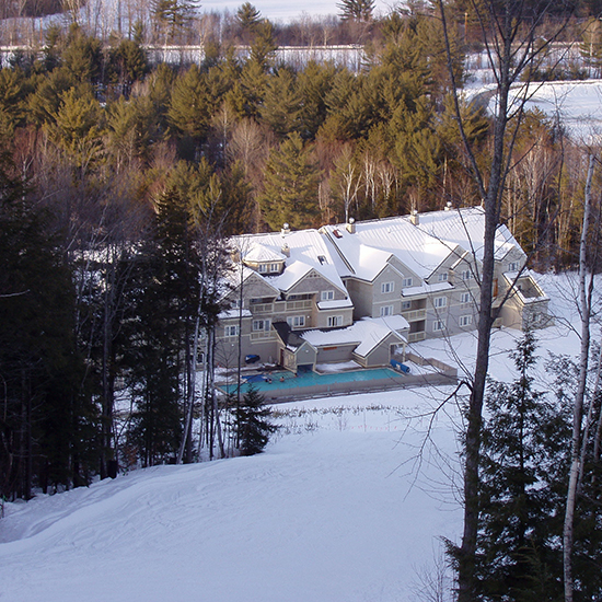 Attitash Mountain Resort, New Hampshire