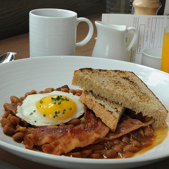 Best Brunch Cities In The U.S.