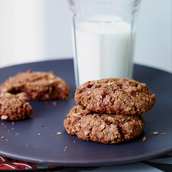 Oatella Cookies