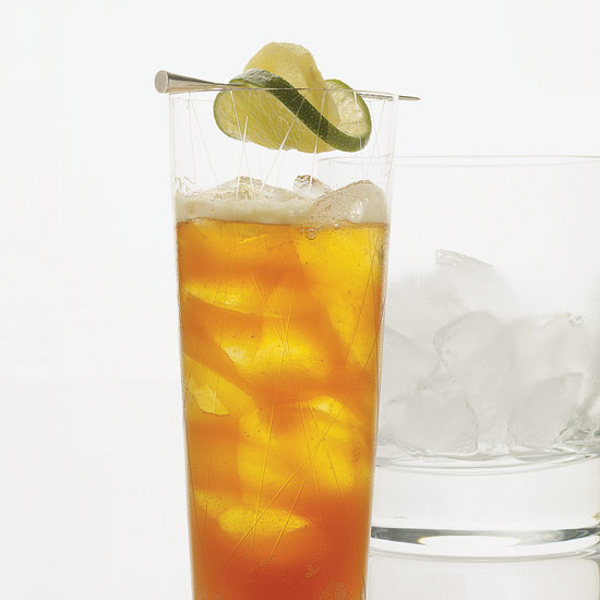 Cocktail Recipes: Rum Drinks