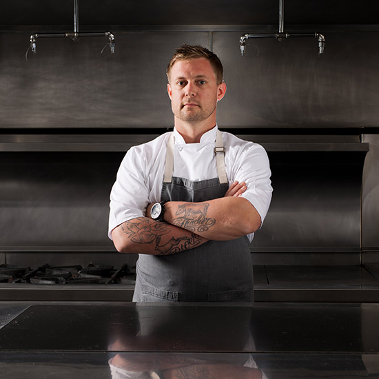 Pepperoni Breadcrumbs: Bryan Voltaggio's Genius New Condiment