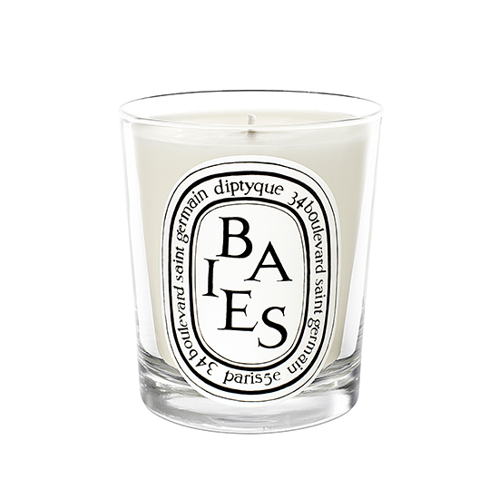 Diptique Baies Mini Candle