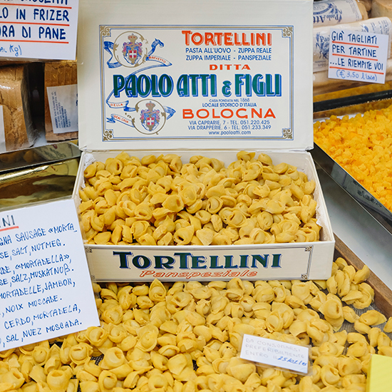 26 Reasons to Visit Bologna