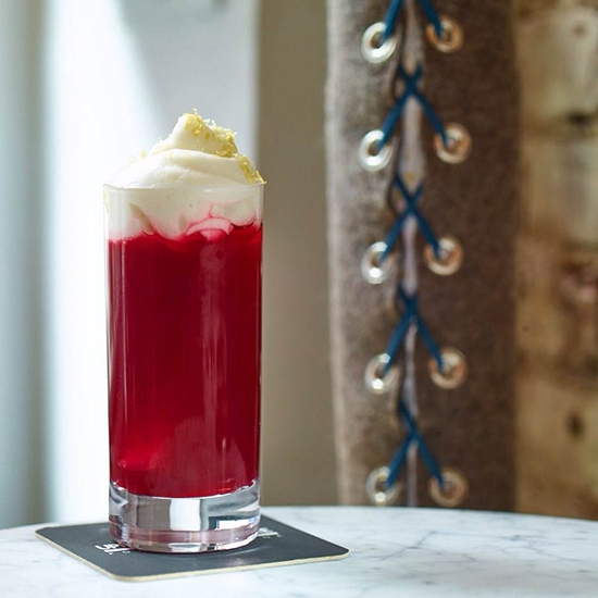 Beets Are Aphrodisiacs, and Here's Where to Have Them in Cocktails