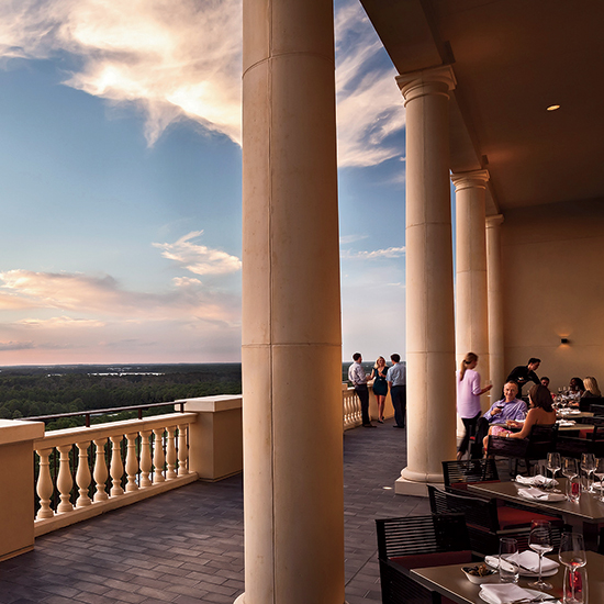 Disney's New Luxury: Four Seasons Orlando