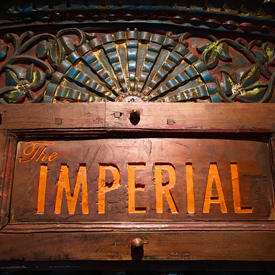 Craft Beer Expert: The Imperial