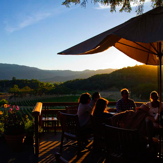 California: Napa Wine Country