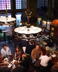 Best Restaurants 2011: The Breslin