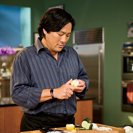Ming Tsai: Asian-Cooking Superstar