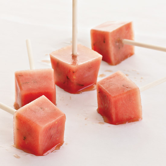 7 Ways to Use a Whole Watermelon