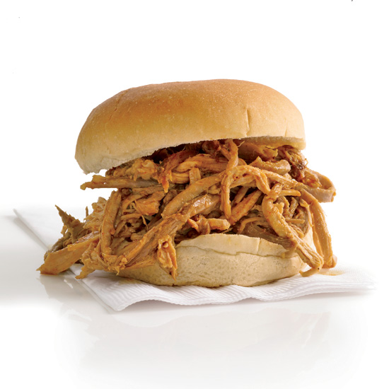 Tailgating Recipes: Pulled Pork