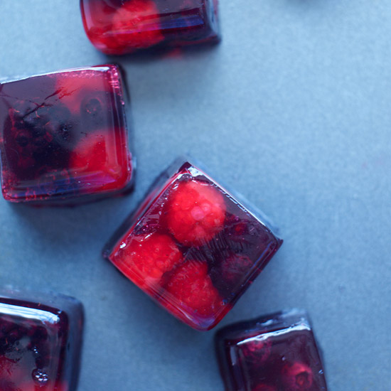 10 Red Berry Dishes to Celebrate (RED)