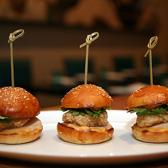 Best Sliders in the U.S. | Food & Wine