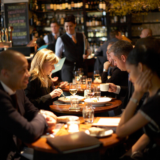 Gramercy Tavern, New York City
