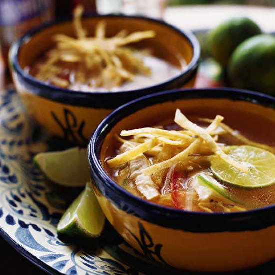 Mexican Recipes: Wine Pairings for Mexican Food