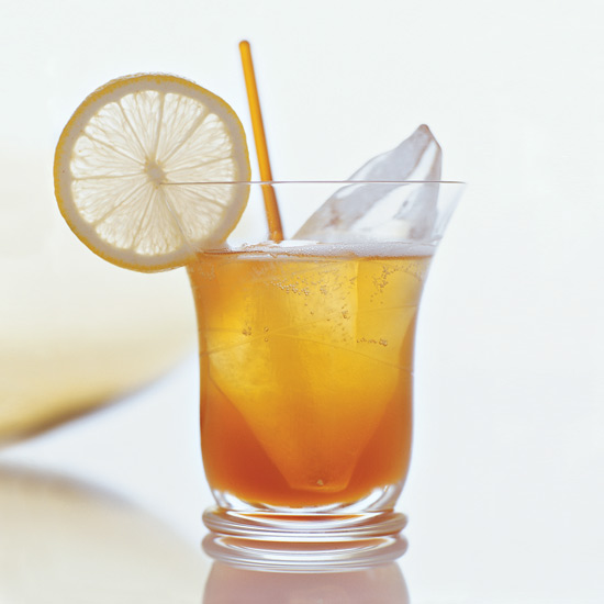 Iced Tea Italiano