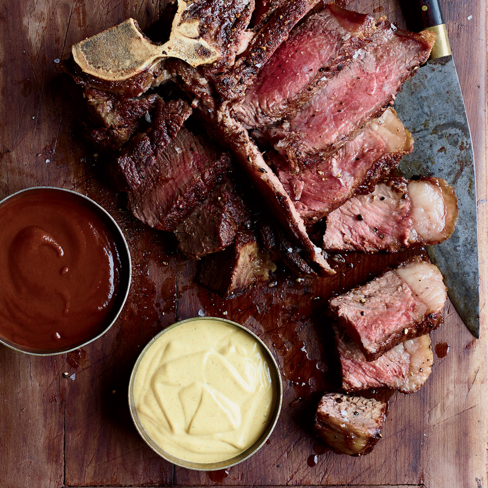 House Steak Sauce