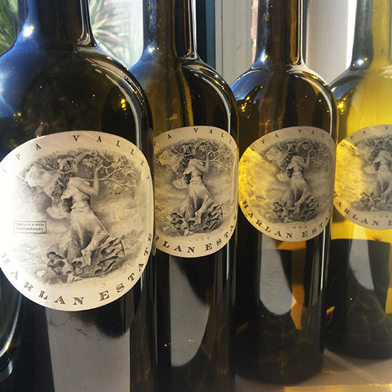 Is a Bottle of Harlan Estate Really Worth $750?