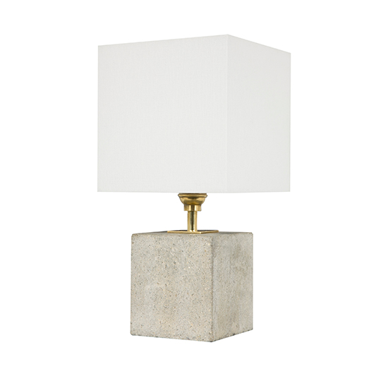 Claude Mini Cube Lamp
