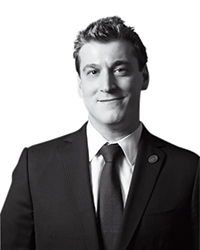 Best Sommeliers of the Year: Richard Hanauer