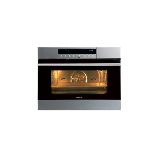 Wolf Convection Steam Oven