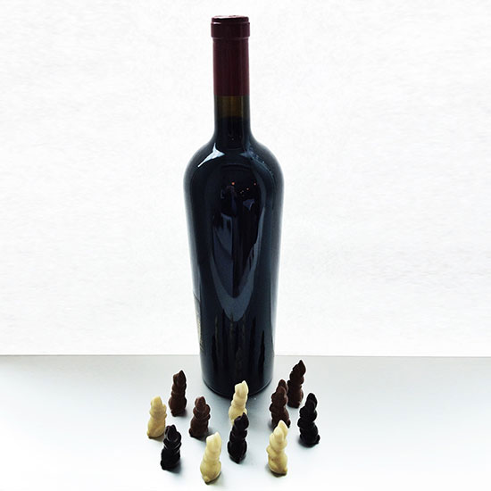 What Wine Goes Best With a Chocolate Bunny?