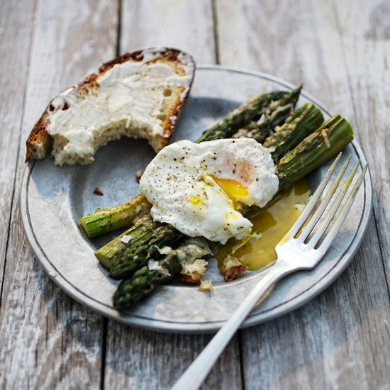 6 Dishes Improved with a Poached Egg