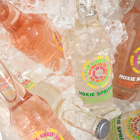 Meet the Guy Making It Okay to Drink Wine Spritzers