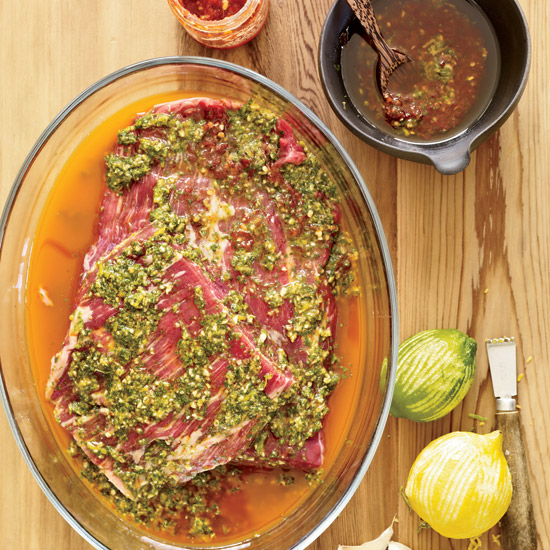 7 Must-Try Memorial Day Marinades