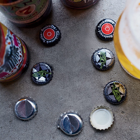 5 of Today's Best Midwestern Breweries