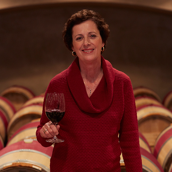 How Winemaker Geneviève Janssens Turns Her Mistakes Into Opportunities