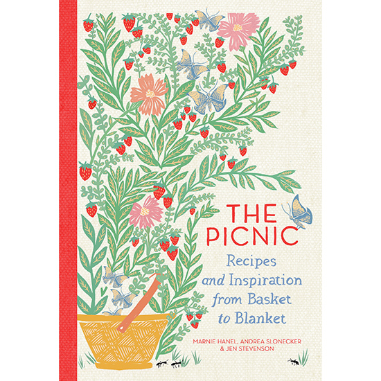 9 Ways to Take Your Picnic Up a Level
