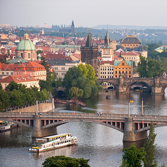 A Chef's Guide to Eating and Drinking in Prague