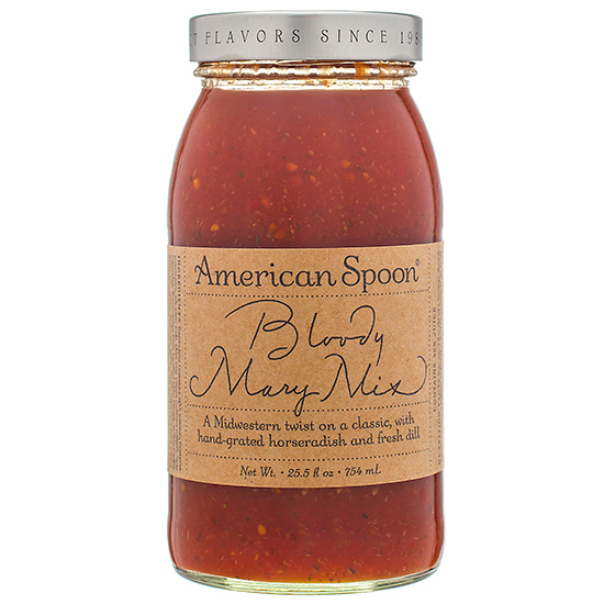 American Spoon Blood Mary Mix