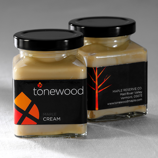 Tonewood Maple Cream