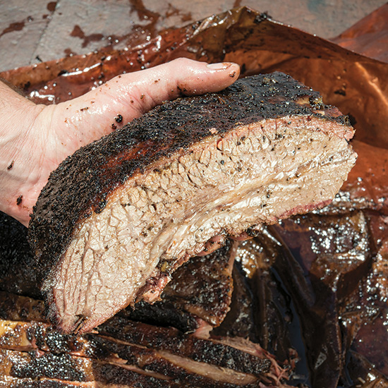 Legendary Barbecue Restaurant Bans Anyone from Holding a Place in Line