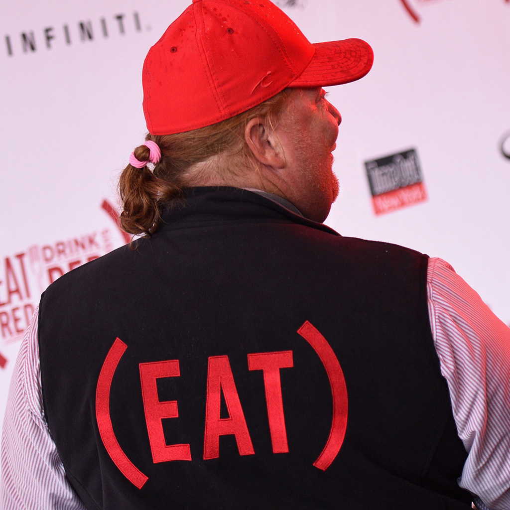 EAT (RED)