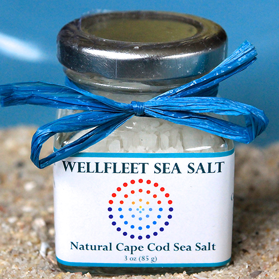 Wellfleet Sea Salt