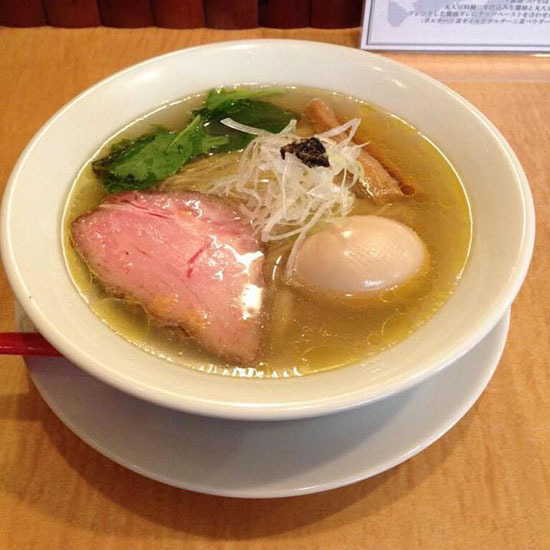 Michelin-Starred Ramen Restaurant to Open Second Location