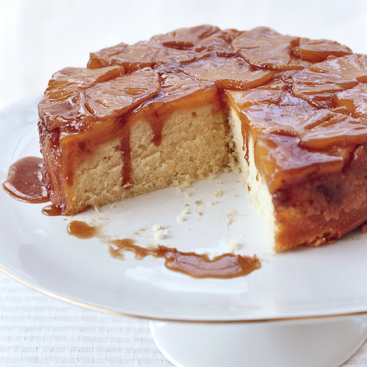 The Best Pineapple Upside Down Cake Recipes Food Amp Wine