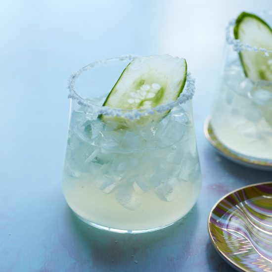 8 Drinks to Make with Cucumber, Unsung Hero of Summer Cocktails