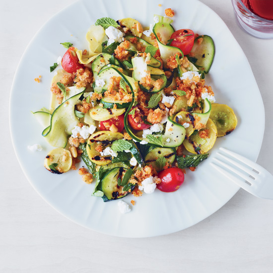 11 Ways You Should Definitely Be Using Zucchini This Summer