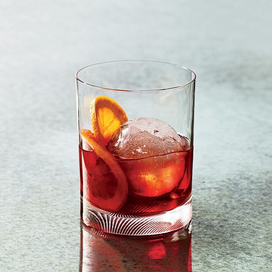 10 Cocktail and Food Pairings That Belong Together