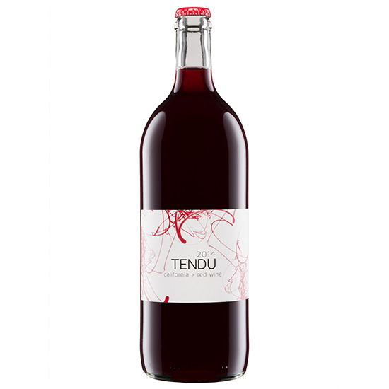 2013 Tendu Red
