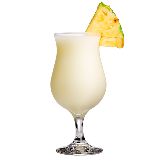 Pina Colada Facts