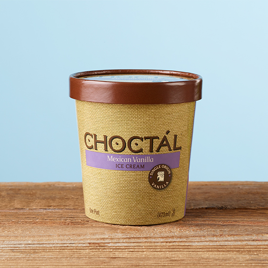 Choctal - Mexican Vanilla