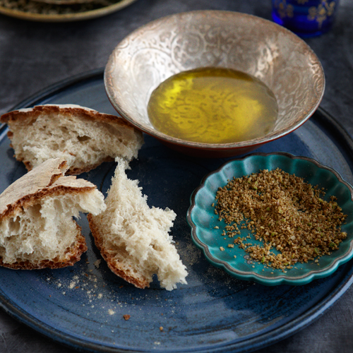 Why Dukkah Should Be in Your Spice Blend Repertoire