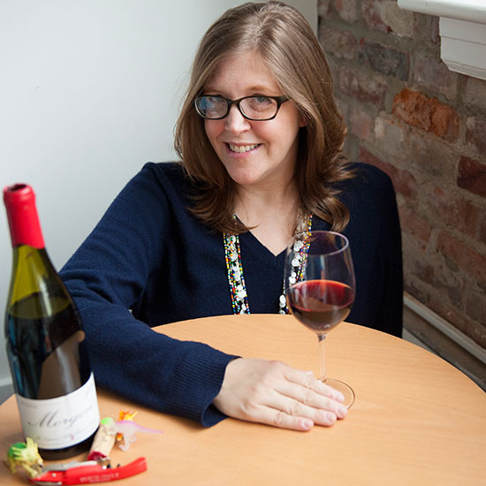 12 Myth-Busting Wines from Frankly Wines's Christy Frank