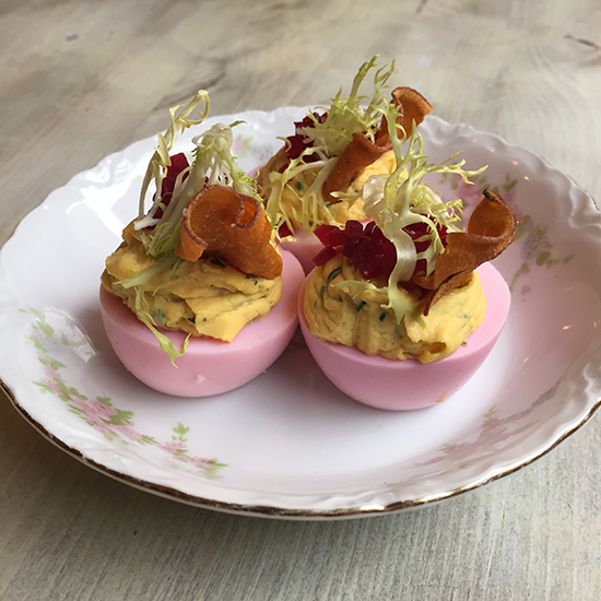 How to Make the Perfect Deviled Egg: Tips From a Convert